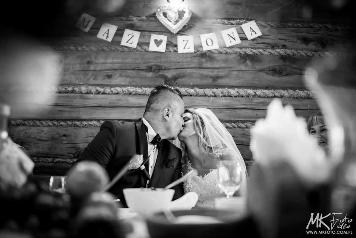 fotograf wesele  gościniec szumny