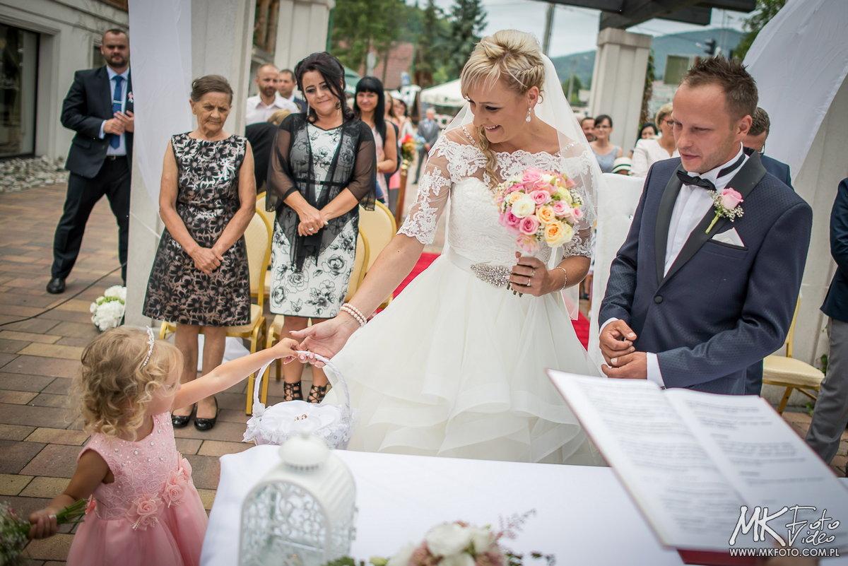 ślub szczyrk