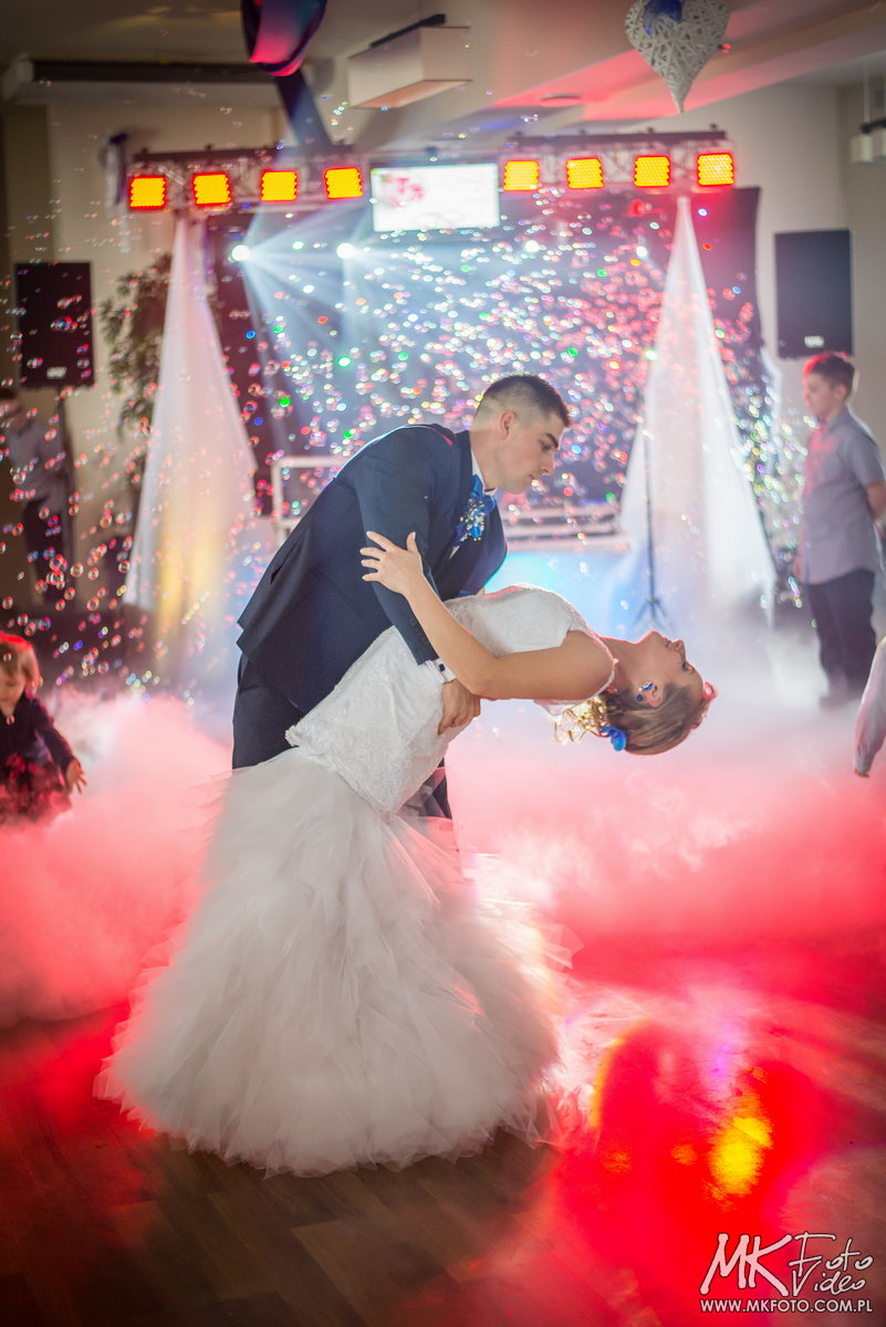 fotograf wesele  mewa harbutowice