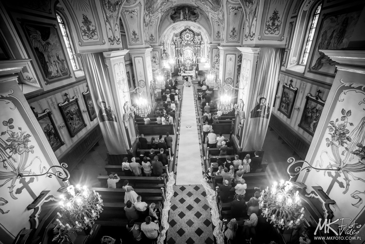 ślub bielsko