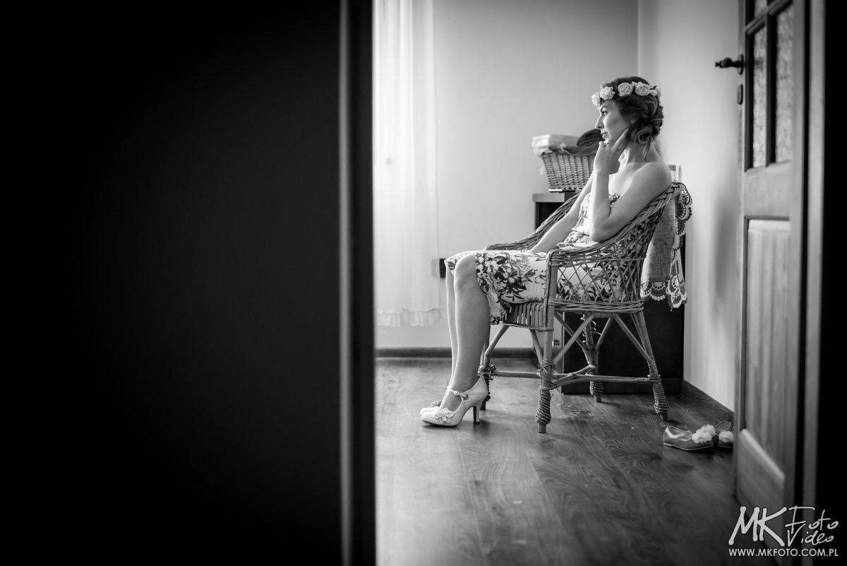 Fotograf Wesele