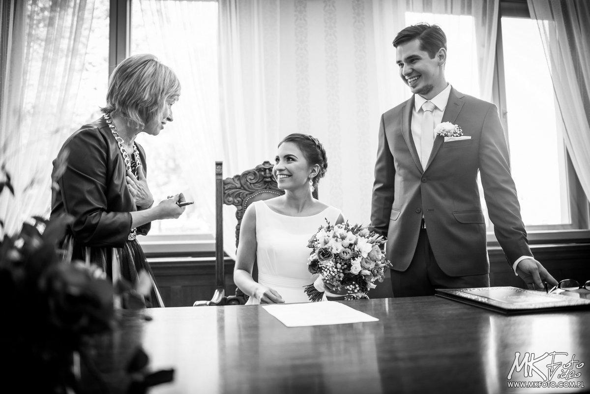 ślub usc katowice