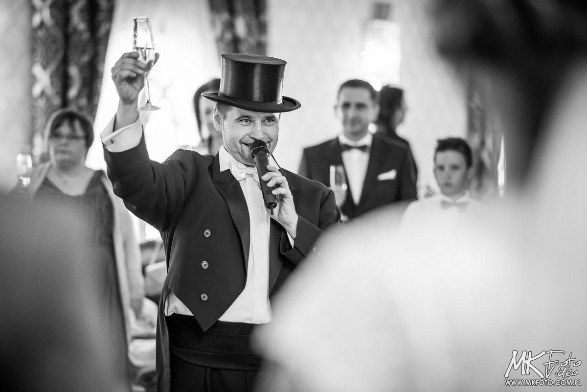 fotograf wesele dworek góralski buczkowice