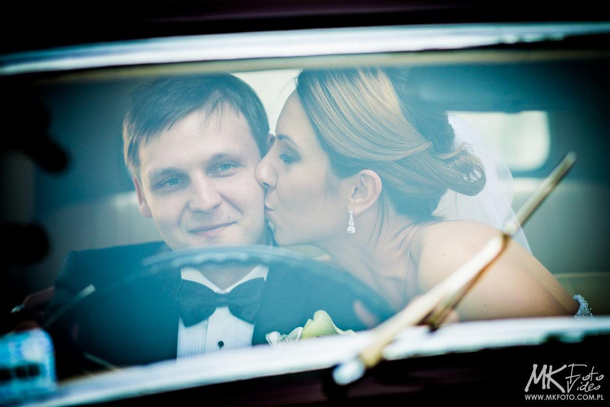 plener ślub wesele