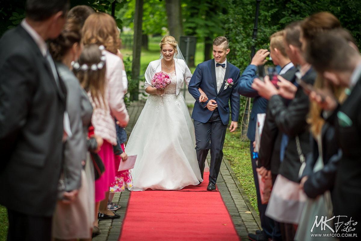 fotograf wesele kasztanowy dwór cieszyn
