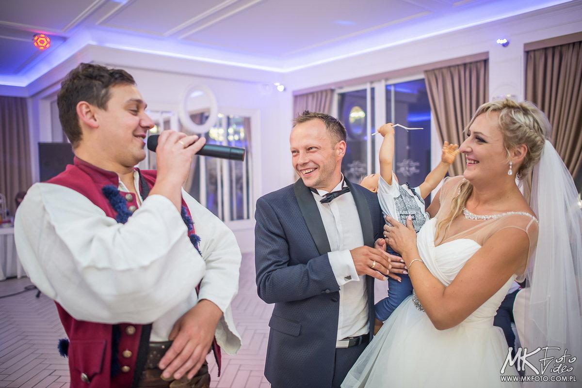 fotograf wesele romeo i julia szczyrk