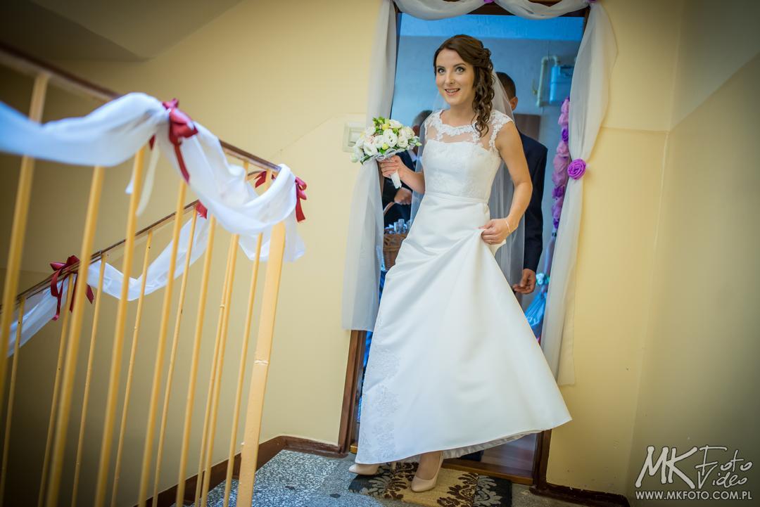 Fotografia ślubna żory