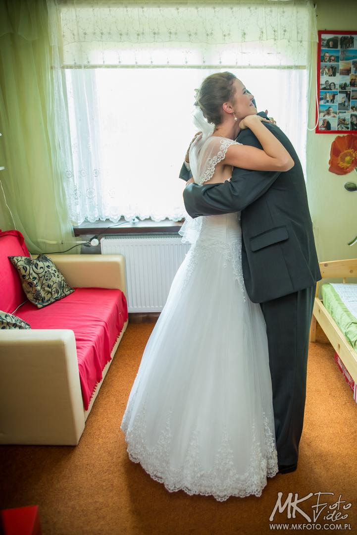 Fotografia ślubna Pszczyna