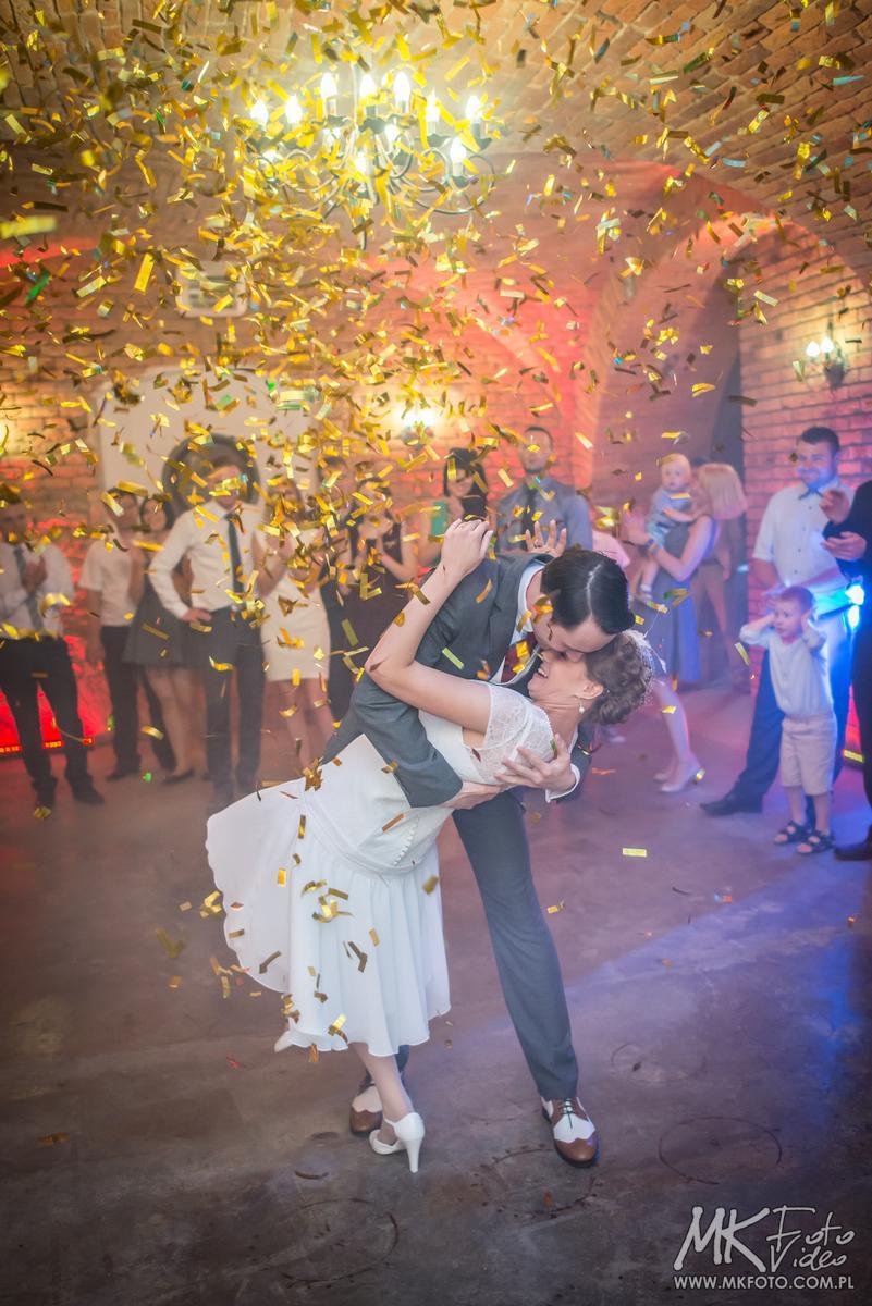 Zdjęcia wesele