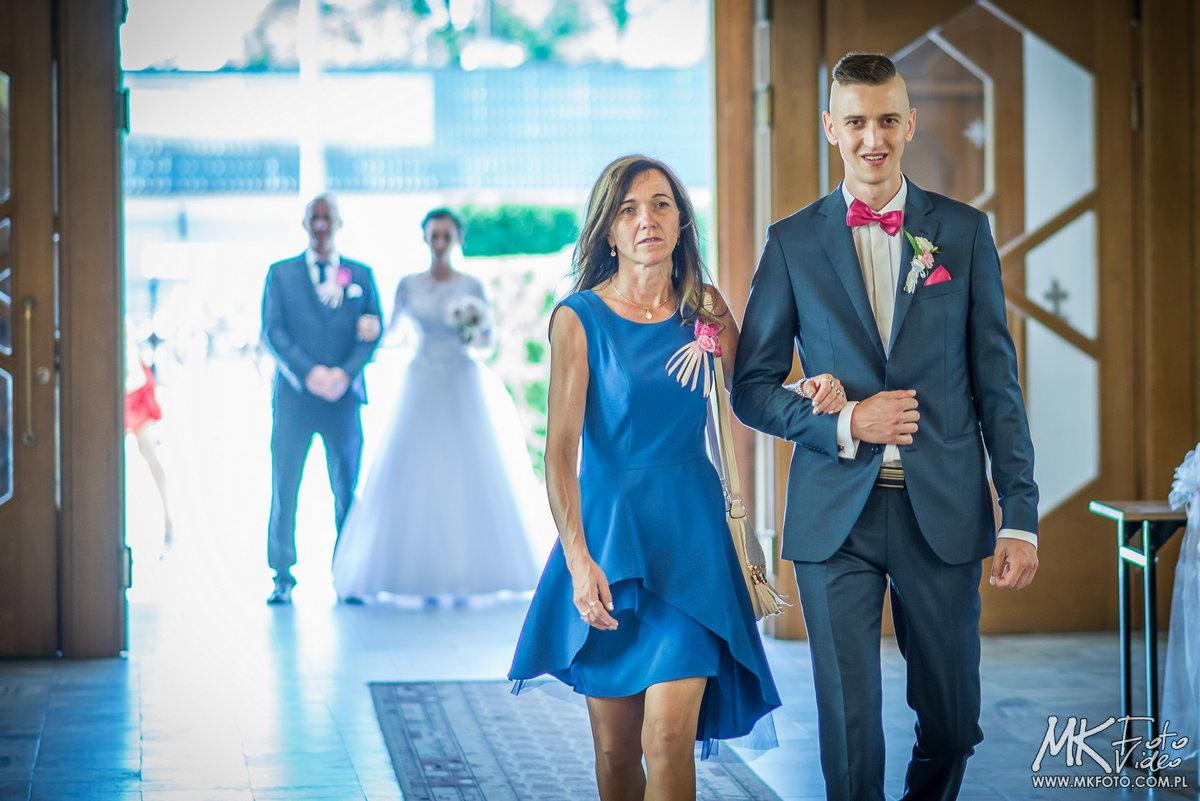 fotografia ślubna  zebrzydowice