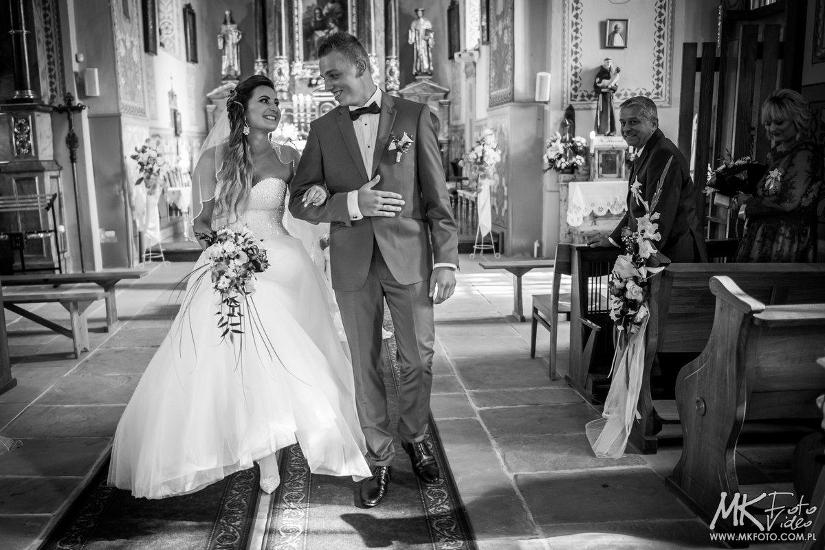 fotograf ślub