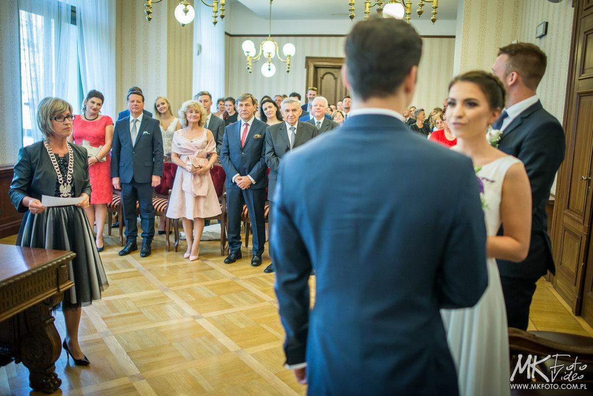 ślub wesele katowice