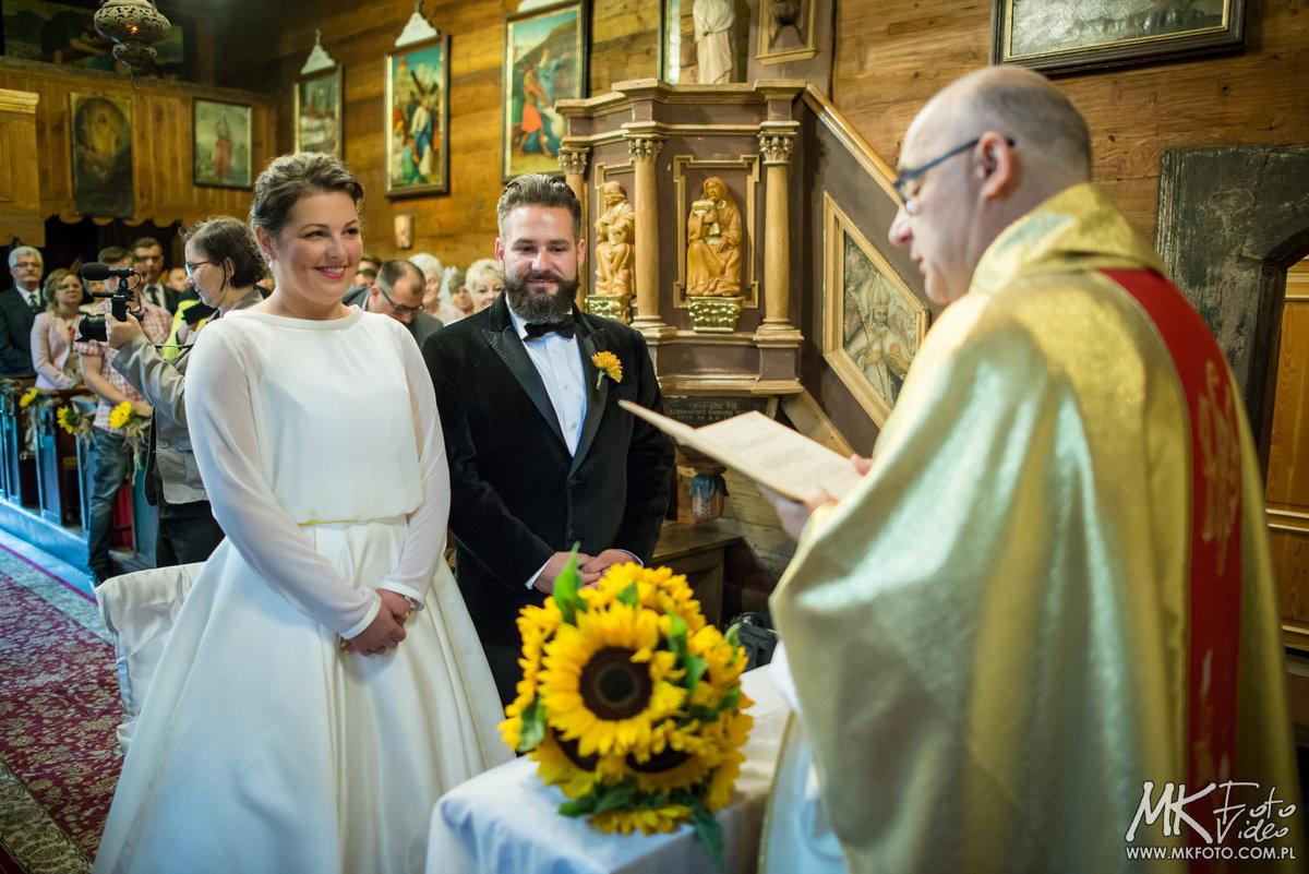 fotografia ślubna  czechowice dziedzice