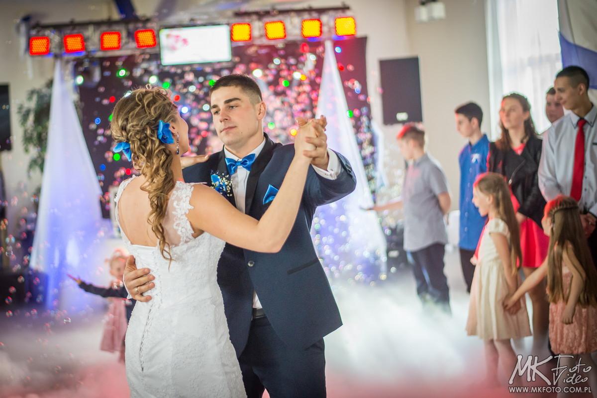 Fotografia ślubna Skoczów - Mewa Harbutowice