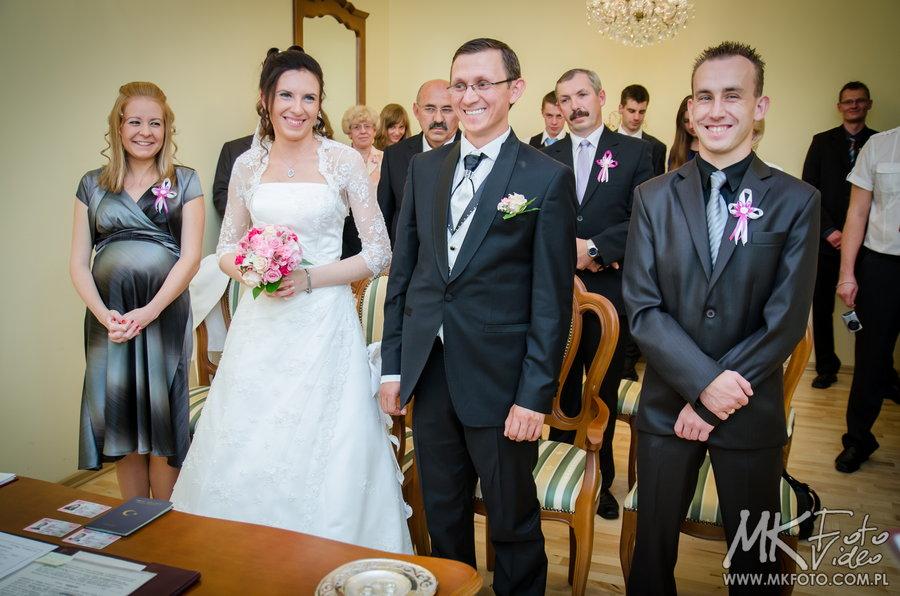 Ślub w USC z obcokrajowcem