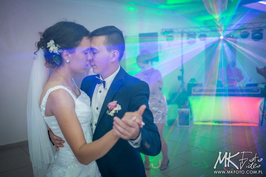 Kamerzysta Jastrzębie Pawłowice podsumowanie wesela Pielgrzymowice MIR-MAX Penkala