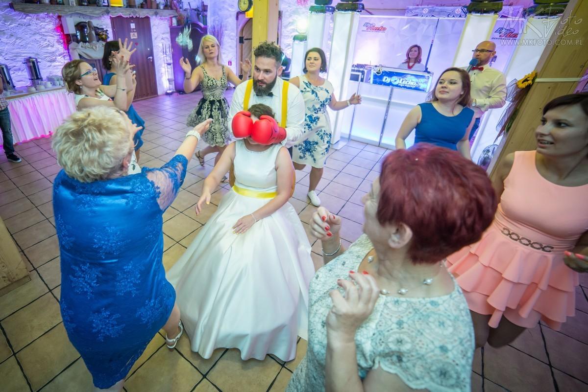 film wesele karczma kubalonka