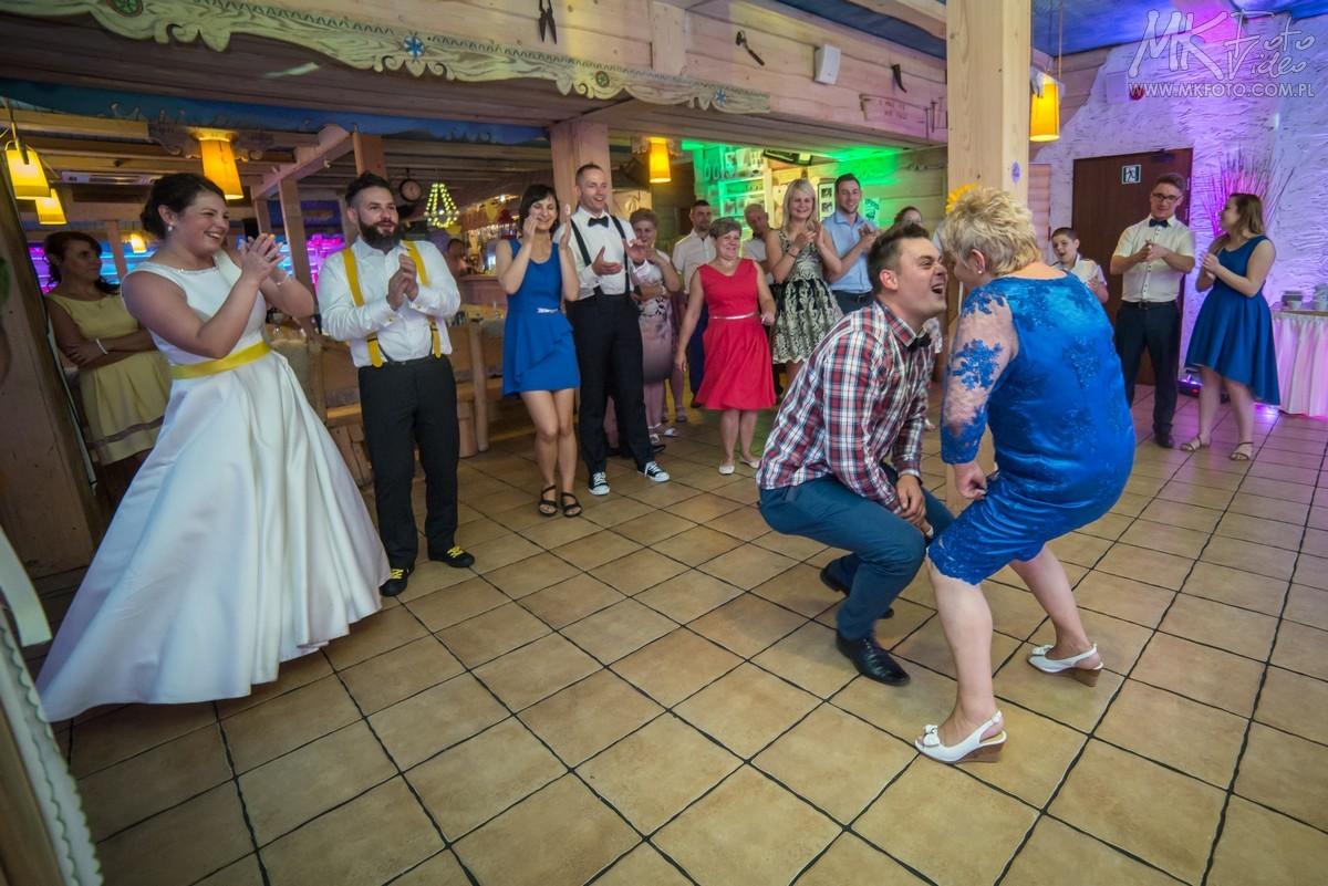 filmowanie wesel kubalonka