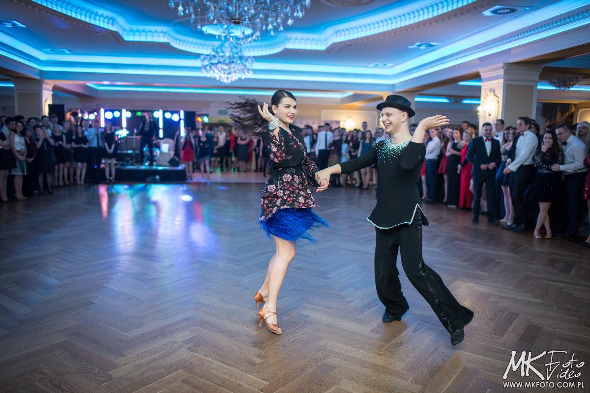 zdjecia pokaz tanca