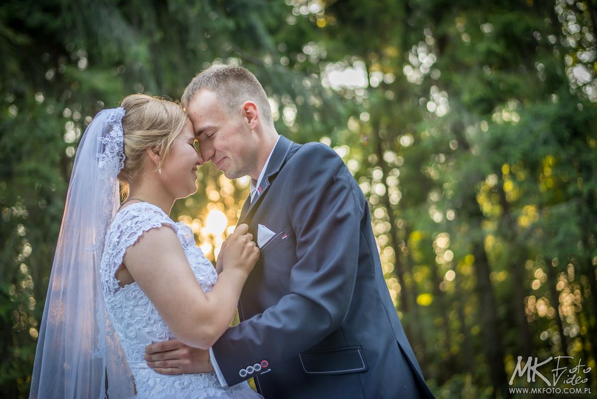 Film ślub wesele Koniaków