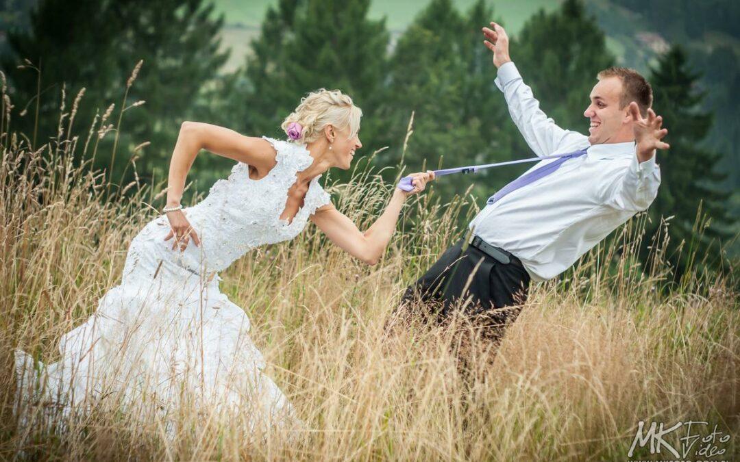Kamerzysta Węgierska Górka filmowanie ślub wesele