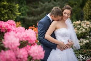 Zdjęcia ślub wesele Kęty