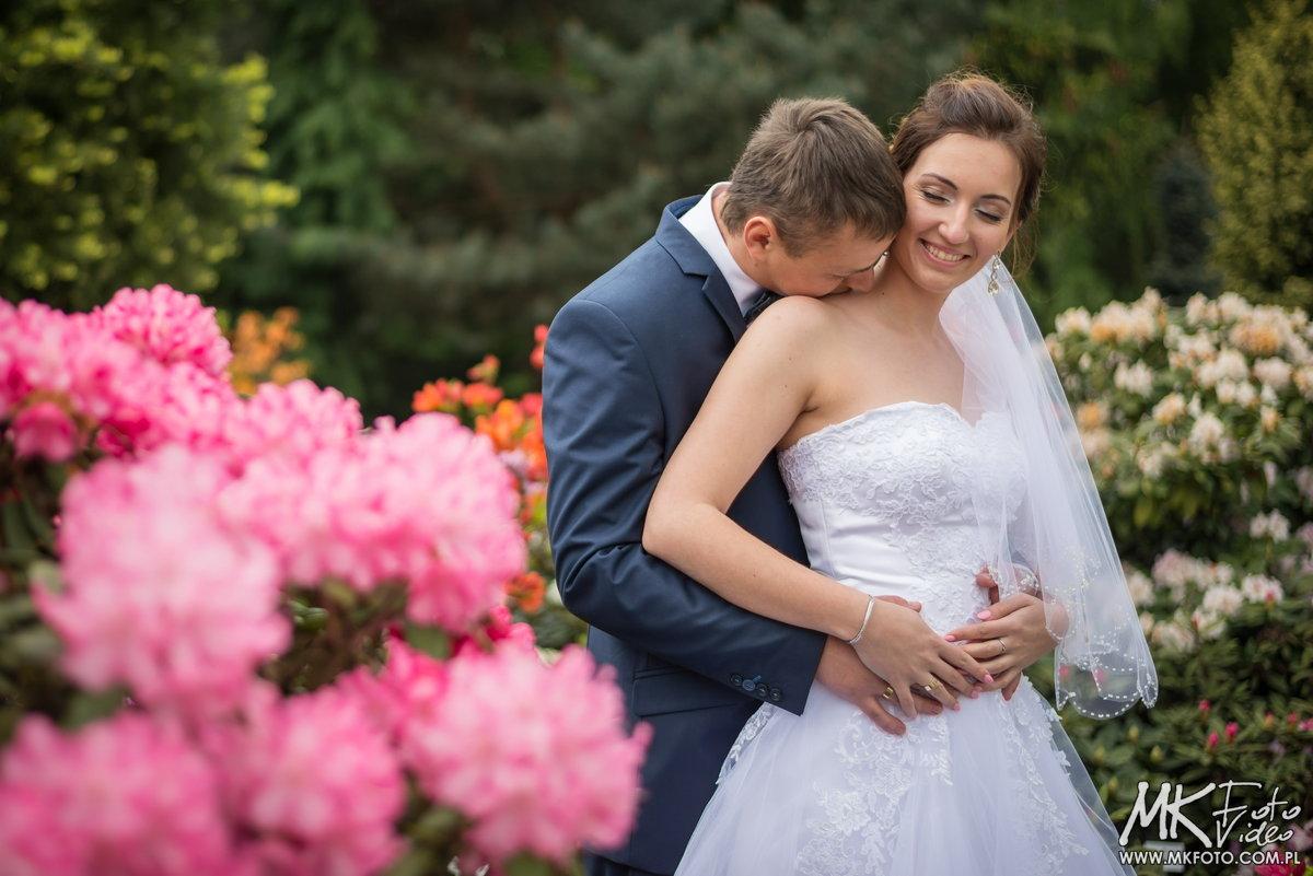 Zdjęcia ślub wesele Zebrzydowice