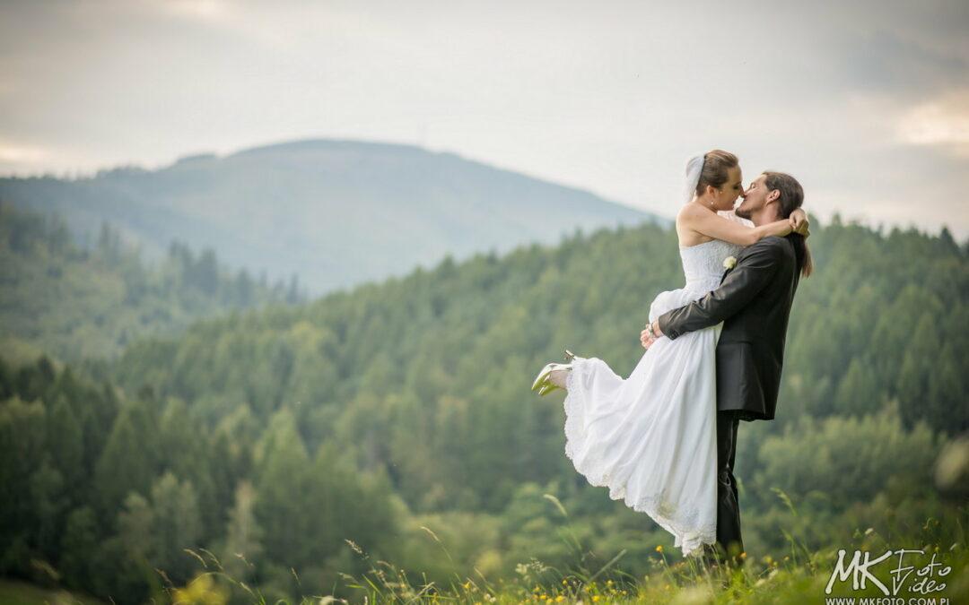 Fotograf Żory – fotografia ślubna