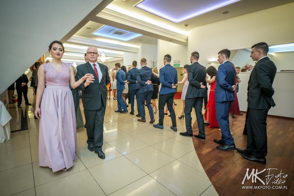 Studniówka 2019 ZST-P Międzyświeć
