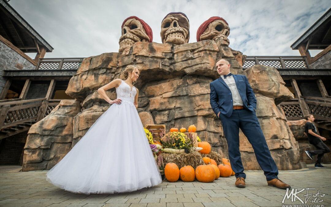 Sposób na piękne zdjęcia z ślubu i wesela