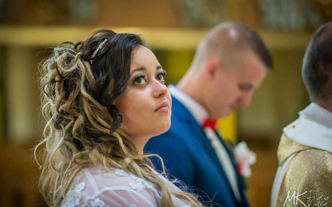 Fotograf Bielsko – klika zdjęć z uroczystości Justyny i Szymona