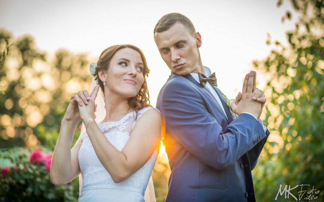 Fotografia ślubna Andrychów