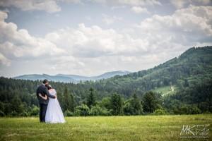 Fotografia ślubna Zwardoń